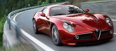 Alfa Romeo  abbiamo sempre disponibili le tinte originali