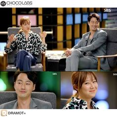 It is truly just a thin line between love and hatred. Jo In Sung and Gong Hyo Jin couple is one of the examples!  Witness their brutal yet cute mental war in It's Okay, It's Love only on DRAMOT+  #itsokayitslove #gonghyojin #joinsung #kdrama #sungdongil #leekwangsoo #itsalrightitslove