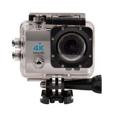 16MP Ultra HD 4K Wifi Extreme Sport Diving Camera 1080P 60fps 170D Lens Action Cam