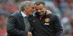 Eks MU Beri Dukungan Kepada Mourinho Singkirkan Giggs
