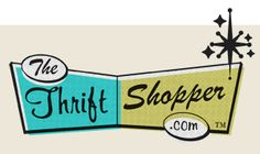 Thrift Shopper Logo