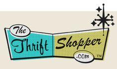 Thrift Shopper Logo