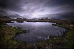 Rannoch Moor © Highme