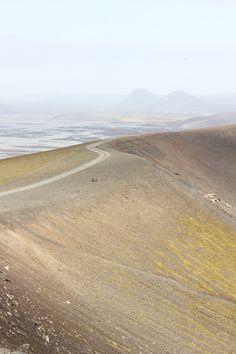 Majestic landscape #Iceland #travel