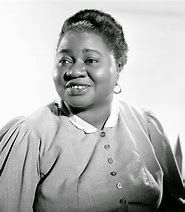 Hattie McDaniel - Bing images Hattie Mcdaniel, Black People, Bing Images, Chef Jackets, Color, Fashion, Colour, Moda, Black