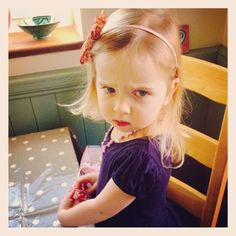 brummymummyof2: Toddler 1. Parent 0.