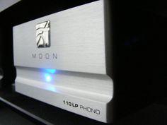Moon 110 LP