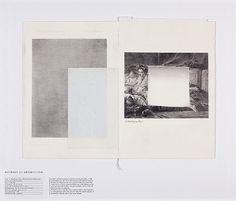 Jana Gunstheimer  Methods of Destruction, Dark-Haired Odalisque, 2011  pencil and letter press on paper  77,5 x 91 cm