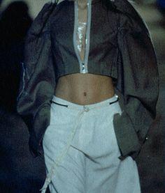 VFILES | MAISON MARTIN MARGIELA S/S 1990
