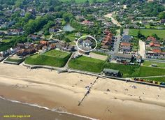Hen weekends in Norfolk. Beach House Mundesley - A Hen Weekend Party experience to remember. Holiday Cottages Norfolk, Norfolk Holiday, Norfolk Beach, Cottages Uk, Riverside Cottage, Weekends Away, Hen Weekends, Family Weekend, Largest Countries