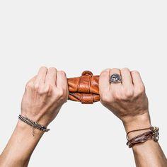 Hot-sale Men Vintage Card Holder Solid Phone Bag Long Wallet - NewChic Mobile Vintage Cards, Vintage Men, Mens Long Leather Wallet, Website Details, Rich Money, Make Money Now, Long Wallet, Clothes For Sale, Free Gifts