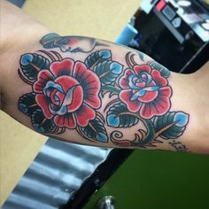 45 Powerful Inner Bicep Tattoo Ideas for Men - Be Strong Check more at http://tattoo-journal.com/45-powerful-inner-bicep-tattoo-ideas-for-men-be-strong/