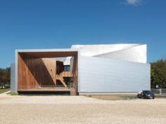 SMAc Modern Music Centre – Hérault Arnod