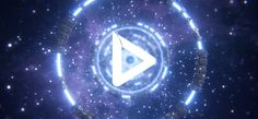 Deep animated shot of space in all its glory, with the ring and featuring light rays will showcase your logo giving it a special glitter. Animation Maker, 3d Animation, Ring Logo, Sci Fi Films, Logo Reveal, Light Rays, Unreal Engine, Motion Graphics, Game Design