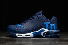 Mens Nike Air Max Plus Mercurial TN Blue Obsidian Racer Blue AQ1088 400 Running Shoes aq1088 400u