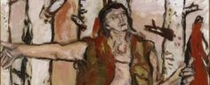 Georg Baselitz. Eroi in mostra a Roma al Palazzo delle Esposizioni dal 4 marzo al 18 giugno 2017