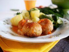 Klopsiki z soczewicy. Kto się skusi? :) #vegan #dinner #lovefood