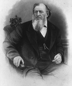 Old Brigham Young