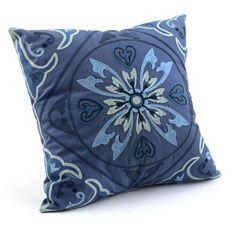 Ocean Archer Pillow