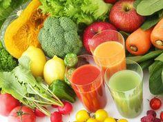 BUENASIEMBRA: Alimentos que tienen un efecto de laxante natural....