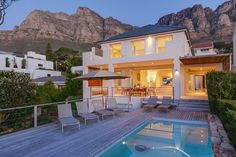 Villa Olivier - House - Nox Rentals