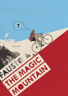 Fausto & The magic mountain by Wesley Merritt