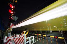 Yellow Train by Takeya Oikawa, via 500px