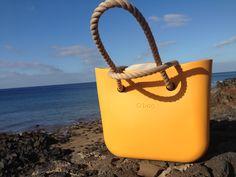 Obag in vacanza Pandora Bag, O Bag, Bagan, Fashion Bags, Bucket Bag, Handbags, Mini, Shopping, Accessories