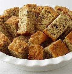 All Bran Rusks recipe - All 4 Women