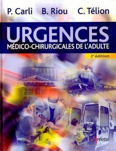 la faculté: Télécharger : URGENCES MÉDICO-CHIRURGICALES DE L'ADULTE.pdf