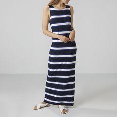 Hope Sleeveless Maxi Dress