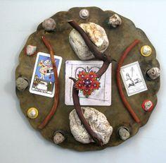 Love Wins Assemblage johnsumner.com