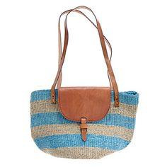 bamboula market bag. madewell.