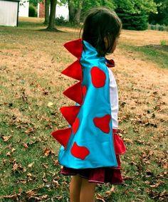 Boy's Handmade Halloween Costumes — Try Handmade