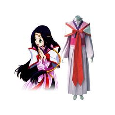 Code Geass Kaguya Sumeragi Cosplay Costume For Sale