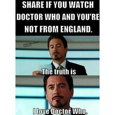 Yep that's me! Even tho I WISH I could live in England