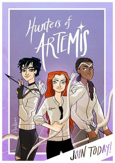 percy jackson and artemis dating fanfic