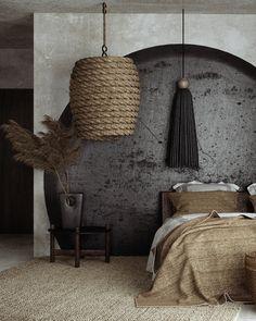 Interior Design Masters, Interior Design Work, Home Design, Interior Decorating, Design Homes, Design Ideas, Modern Design, Natural Interior, Natural Home Decor