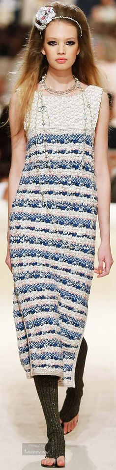Chanel Resort 2015.- ♔LadyLuxury♔