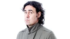 Mickey Flanagan - because smart and *funny* is seriously sexy