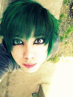 Green ♥