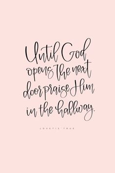 Hand Lettered quote by Anetria @lovetistrue | @lovetistrueshop Uplifting Words, Hand Lettering Quotes, Find Quotes, Affirmation Quotes, Daily Affirmations, Christian Inspiration, Favorite Quotes, Motivational Quotes, Encouragement