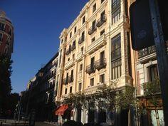 Calle del Barquillo, Madrid