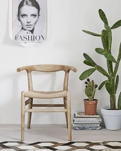 Bildresultat för stol nattavaara jotex Wishbone Chair, Scandinavian, Room Ideas, Dining Room, Kitchen, Baby, Inspiration, Furniture, Home Decor