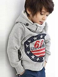 Boy's Fashion Personality British Style Double Ro... – AUD $ 20.74