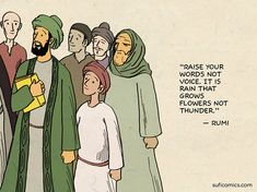 Best Rumi Quotes, Buddha Quotes Inspirational, Spiritual Quotes, Life Quotes, Islamic Quotes Patience, Patience Quotes, Poet Rumi, Jalaluddin Rumi, Islam Beliefs