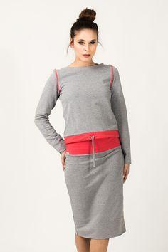 Nice Skirt model 36077 Tessita Check more at http://www.brandsforless.gr/shop/women/skirt-model-36077-tessita/