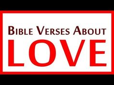 Are you looking for some inspiration today? Watch this Inspirational Bible Verses about LOVE that will uplift your spirit. Bible Verse For Moms, Best Bible Verses, Bible Verses About Love, Quotes About God, Bible Scriptures, Bible Quotes, Psalm 33, Lamentations, Fathers Love