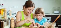 10 Tips To Help Kids Embrace A Healthy Lifestyle