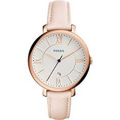 #Fossil Damen-Uhren ES3988
